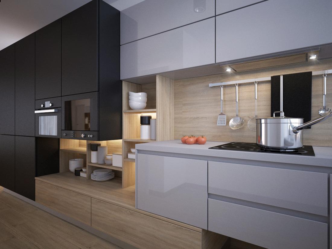 01b1f9544a87 Interiéry - Návrhy luxusných interiérov